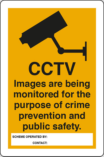 Cctv crime prevention