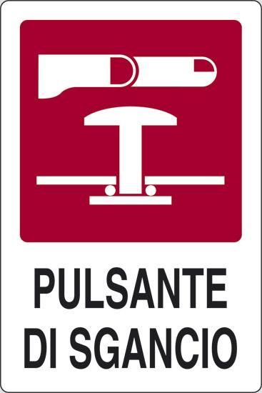 Cartello pulsante di sgancio pixlemon for Cartelli antincendio dwg