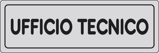Cartello ufficio tecnico pixlemon for Quadri per ufficio tecnico